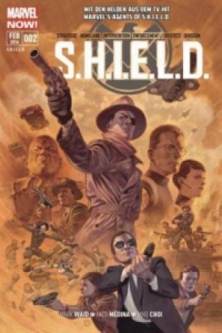 S.H.I.E.L.D.. Bd.2