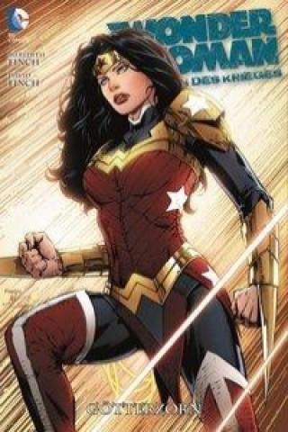 Wonder Woman - Göttin des Krieges, Götterzorn