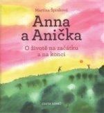 Anna a Anička Špinková