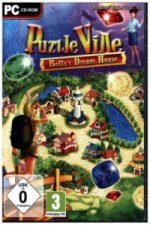 PuzzleVille, 1 CD-ROM