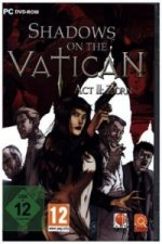 Shadows on the Vatican, Act II, 1 DVD-ROM