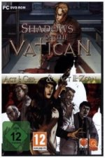 Shadows on the Vatican, Act I + II, 1 DVD-ROM