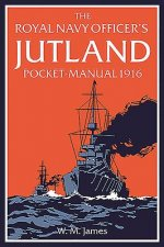 Royal Navy Officer's Jutland Pocket-Manual 1916