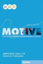 Arbeitsbuch, Lektion 1-30 mit MP3-Audio-CD