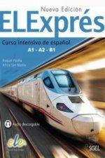 ELExprés - Nueva Edición - Libro del alumno