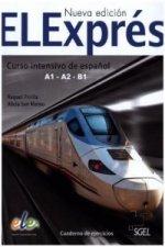 ELExprés - Nueva Edición - Cuaderno de ejercicios