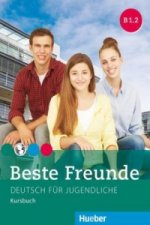 Beste Freunde B1/2. Kursbuch
