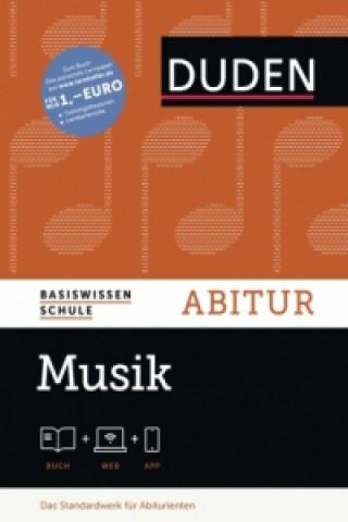 Basiswissen Schule - Musik Abitur