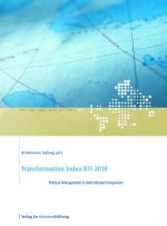 Transformation Index BTI 2016
