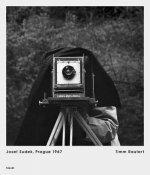 Timm Rautert: Josef Sudek, Prague 1967