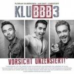 Vorsicht unzensiert!, 1 Audio-CD