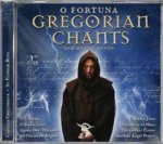 Gregorian Chants and Mystic Songs, 1 Audio-CD