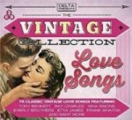 Love Songs - The Vintage Collection, 3 Audio-CDs