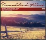Traummelodien der Klassik, 3 Audio-CDs