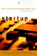 Startup A Silicon Valley Adventure