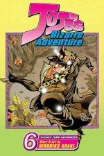 Jojo's Bizarre Adventure, Volume 6