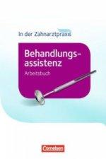 Behandlungsassistenz, Arbeitsbuch