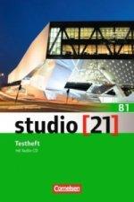 Studio 21 B1 testy