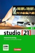 Studio 21 B1 cvičebnice