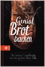 Genial Brot backen