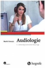 Audiologie, m. Mixed-Mode CD