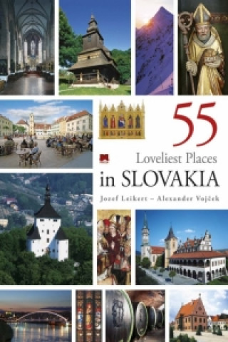 55 Loveliest Places in Slovakia