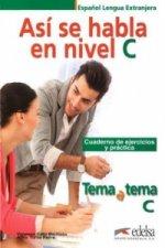 Niveau C1/C2 - Así se habla en nivel C