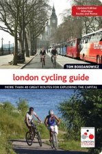 London Cycling Guide Updated Edition