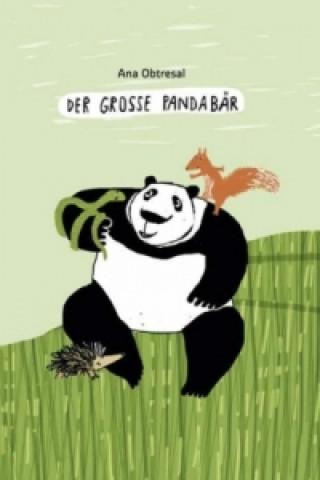 Der große Panda, 6 Bde.