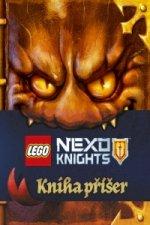 LEGO NEXO KNIGHTS Kniha příšer