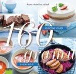 160 gramů sacharidů - Jezme chutně bez výčitek