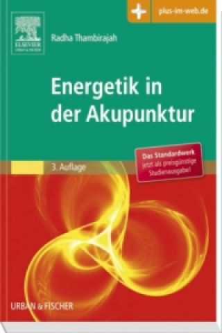 Energetik in der Akupunktur