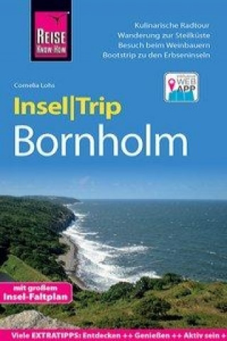 Reise Know-How InselTrip Bornholm