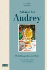Zuhause bei Audrey