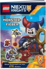 LEGO® Nexo Knights(TM) Jestro im Monsterfieber