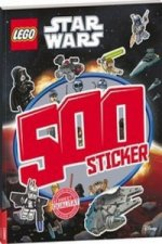 LEGO® Star Wars(TM) 500 Sticker