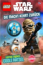 LEGO® Star Wars(TM) Die Mission der Jedi, mit LEGO® Minifigur Rebel Trooper