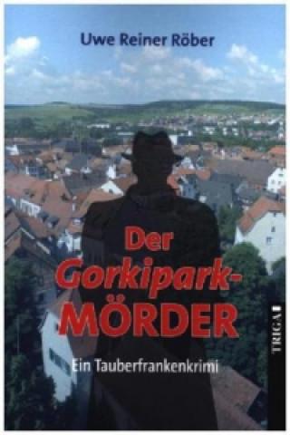 Der Gorki-Park Mörder