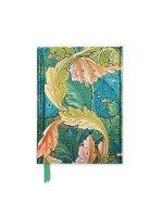 William Morris: Acanthus (Foiled Pocket Journal)