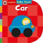 Baby Touch: Car