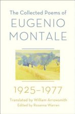 Collected Poems of Eugenio Montale