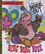 Bing Bong Book (Disney/Pixar Inside Out)