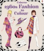 1960s Fashion to Colour