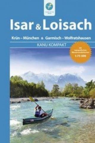 Kanu Kompakt Isar & Loisach
