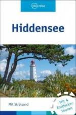 Hiddensee - Mit Stralsund