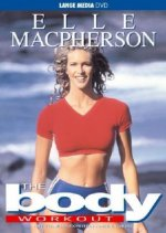 The Body Workout, 1 DVD