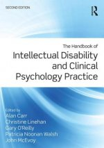 Handbook of Intellectual Disability and Clinical Psychology