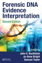 Forensic DNA Evidence Interpretation