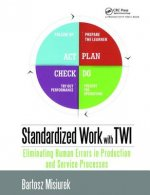 Standardized Work with TWI