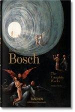 Hieronymus Bosch. Das vollständige Werk. The Complete Works